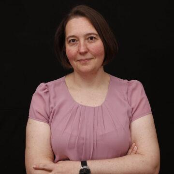 Alexandra Geckeler
